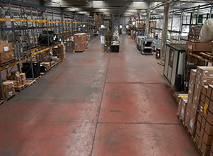 Goods Warehouse